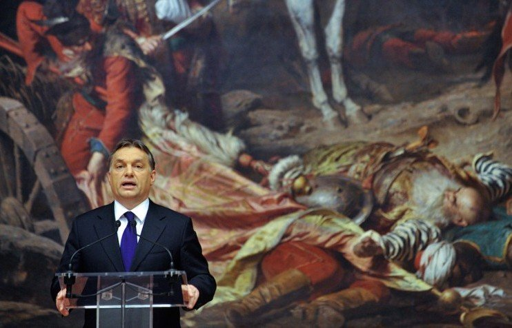 To Viktor, the spoils: how Orbán's Hungary launched a culture war from within
