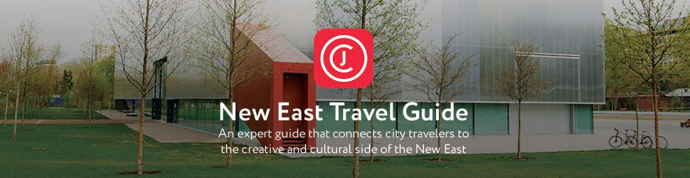 New East Travel Guide