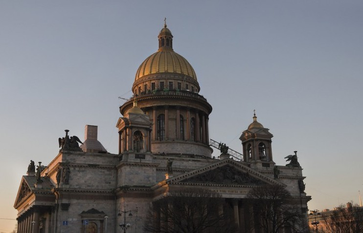 St Isaac's protests: why there's more at stake than one St Petersburg landmark