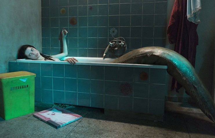 Screen sirens: why do mermaids keep surfacing in the films of the New East?