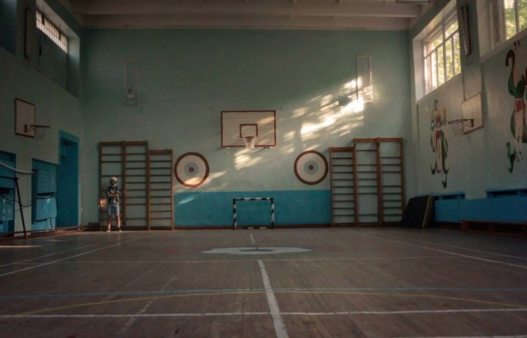School # 3: the heartfelt documentary listening to the kids of war-torn Donbass