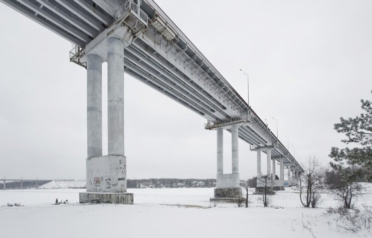 24 Hours In Vyborg Where Russia Meets Finland Meets