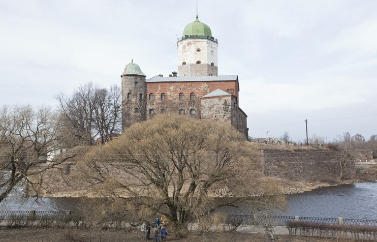 24 hours in Vyborg: where Russia meets Finland meets Sweden