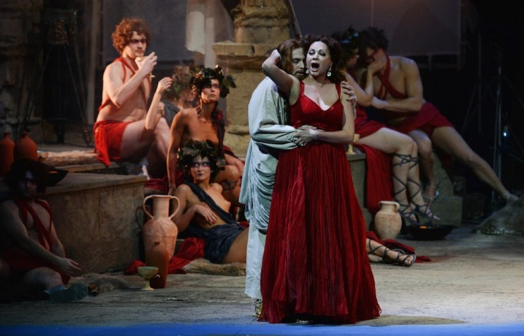 The world's a stage: what the Tannhäuser scandal reveals about Russia today