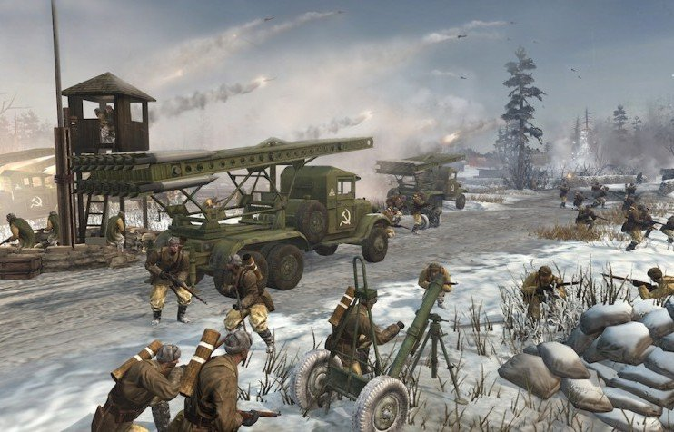 Game over: is Russia waging war on video games?
