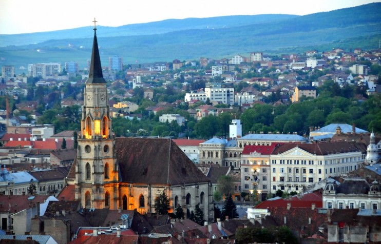 Letter from Cluj-Napoca: the Transylvanian town fighting for Romania's future