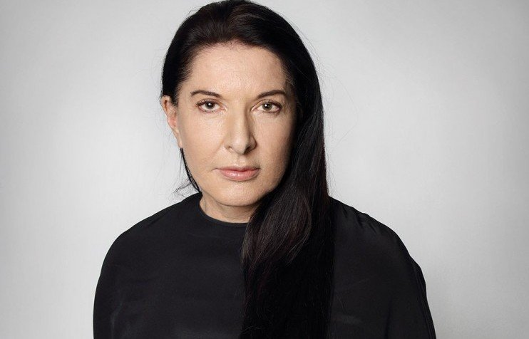 Test of time: Marina Abramović on the transformational power of performance art