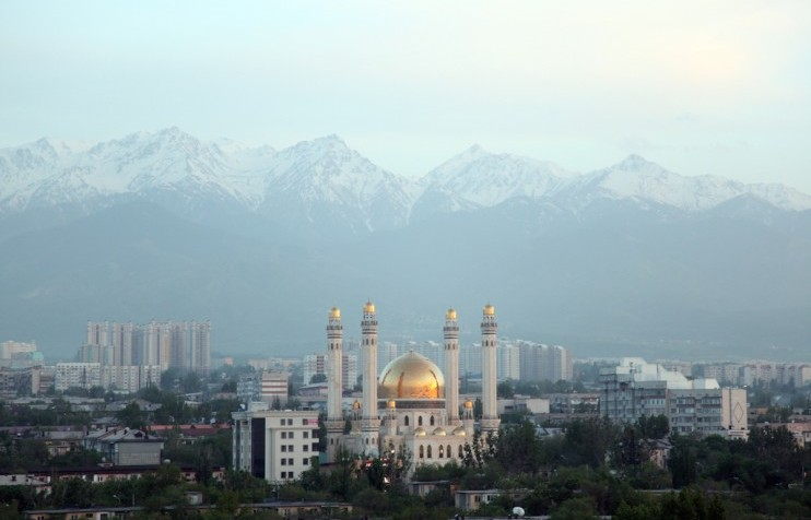 Almaty: what to do in Kazakhstan's cultural capital