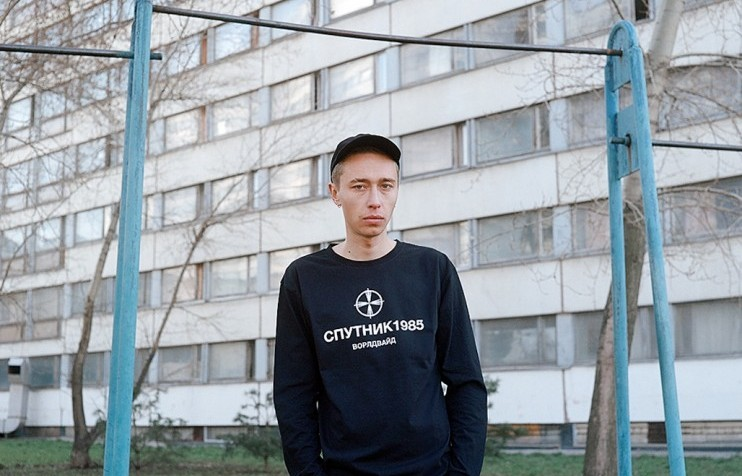 Spelling it out: why Cyrillic slogan streetwear is the new punk uniform for post-Soviet teens