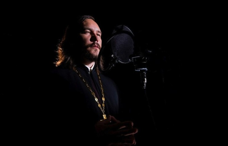 Holy hip hop: meet the Russian rappers singing about Christian Orthodoxy