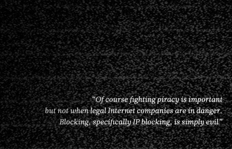 Blackout: why Russian internet sites are going dark over anti-piracy laws