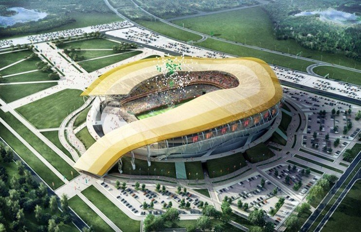 Fever pitch: lessons from Brazil for 2018 World Cup host Russia