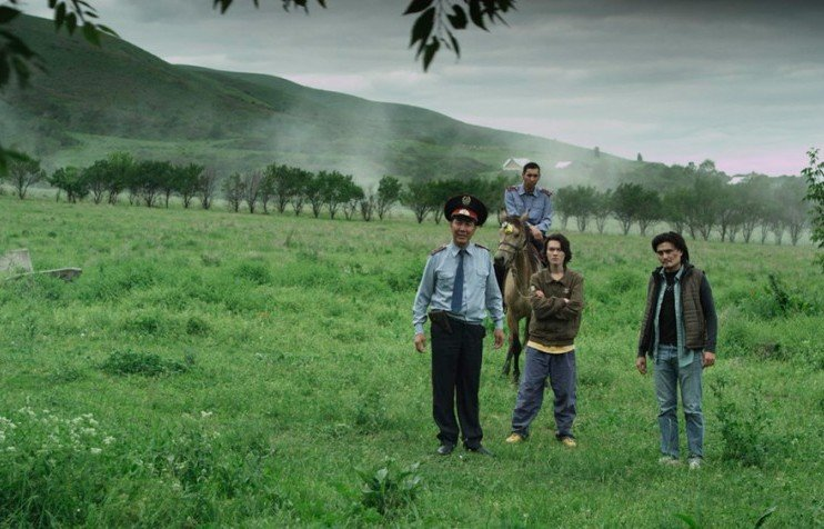 Lifting the screen: five Kazakh film directors you need to know