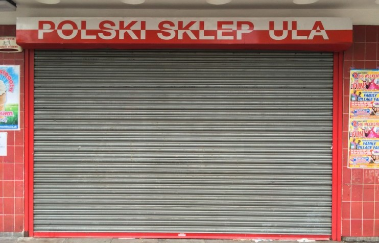 Opinion: will Brexit spell the demise of Polish shops in London?
