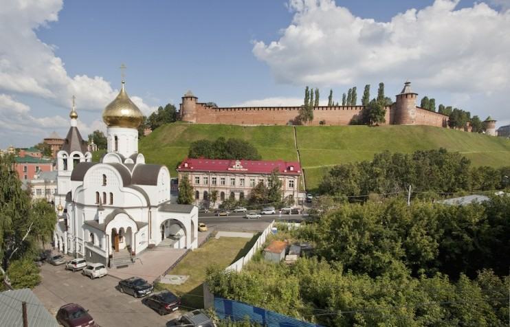 Insider's guide: how to spend a day in Nizhny Novgorod