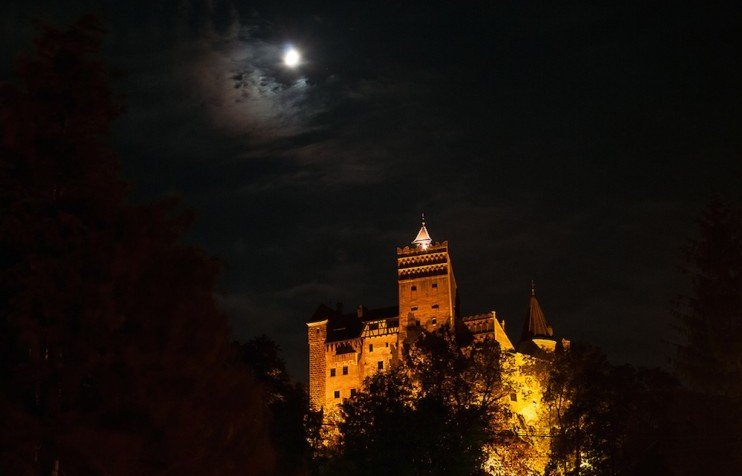Letter from Transylvania: I visited Dracula's castle and found the ghost of Romania's communist past