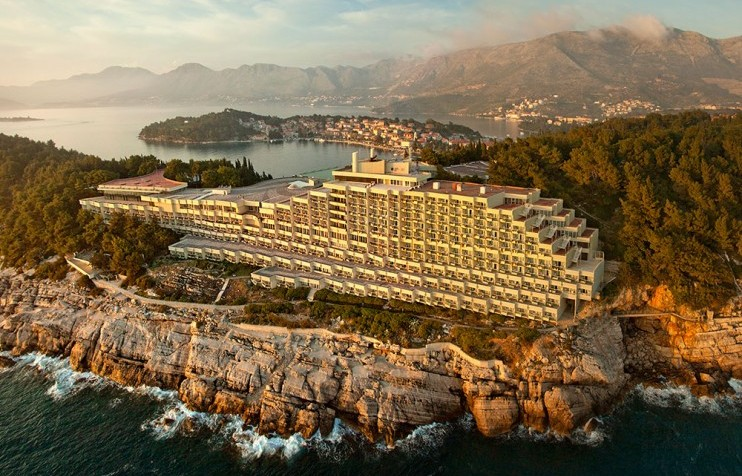 Holidays in the sun: the pragmatic politics behind Tito's seaside tourism programme