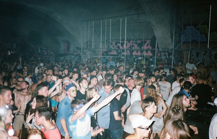 Rave on: 11 unforgettable places to party in the New East