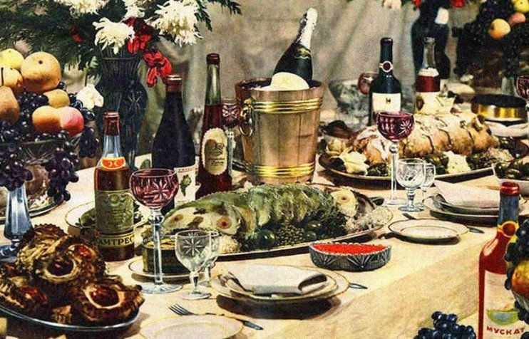 Soviet kitchen: a culinary tour of Stalin's iconic cookbook