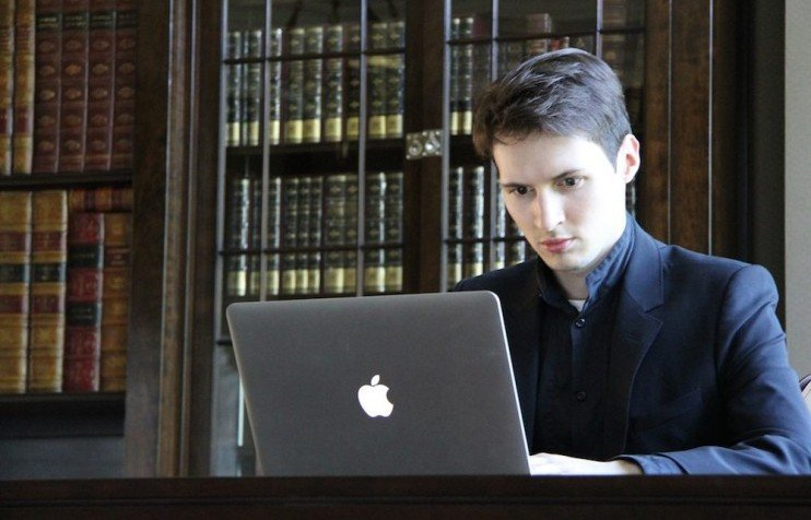 Disruptive tendencies: is Pavel Durov a pirate, a troll or Russia's Mark Zuckerberg?