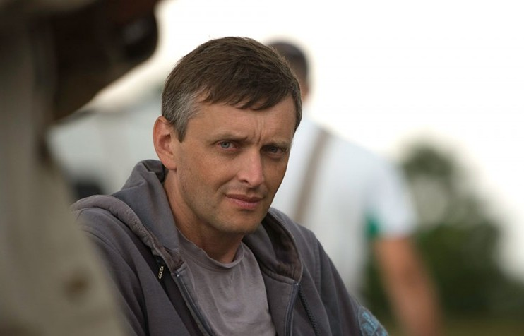 Master in the making: how film director Sergei Loznitsa honed his craft