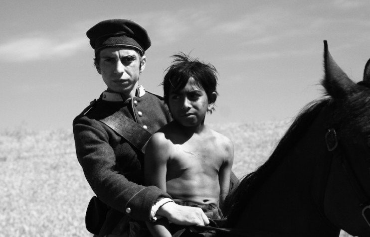 Chain reaction: meet the first Romanian director to tackle Roma slavery onscreen