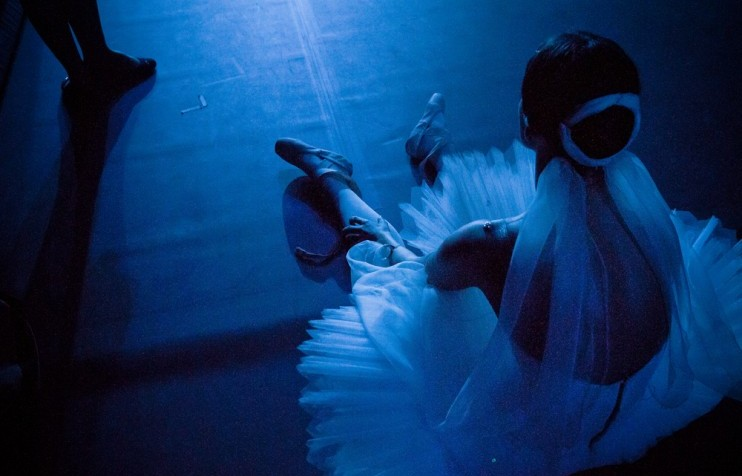 Bolshoi Babylon: inside the troubled world of Russia's famous ballet company