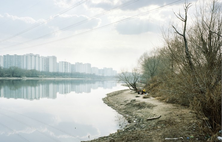 On the edge: how Alexander Gronsky explores the limits of photography