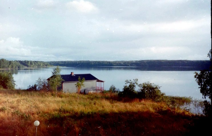 Letter from Olonets: three days on a creative retreat among the pines and lakes of Karelia
