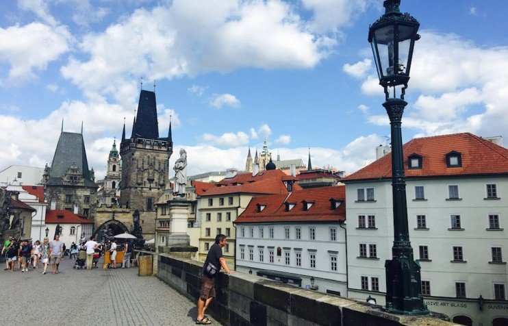24 hours in Prague: your alternative guide to the New East's favourite city-break destination