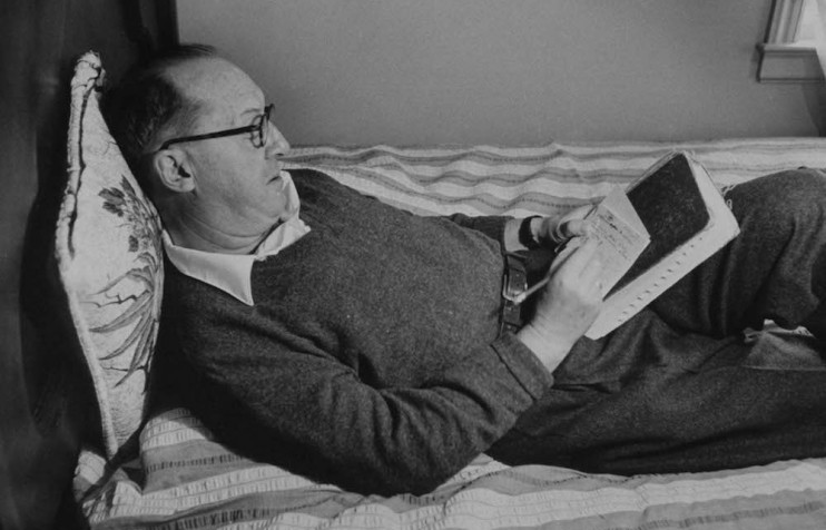 Nabokov, 40 years on: 13 things you probably didn't know about the Lolita novelist