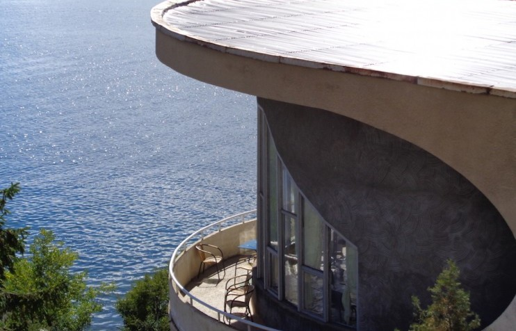 Lake Sevan Writers' Resort: Owen Hatherley uncovers the history of Armenia's modernist masterpiece
