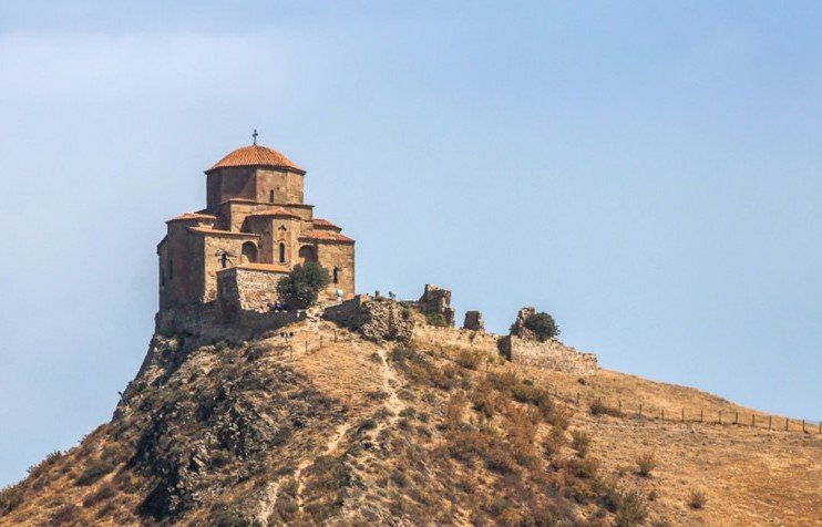 Beyond Tbilisi: 5 must-see spots in Georgia outside the capital