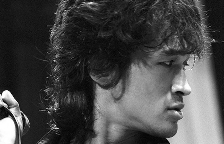 Remembering Viktor Tsoi: why the rebellious rock poet is still a hero for our time