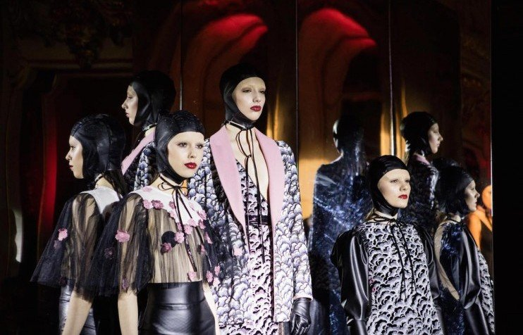 Prague Fashion Week: the Czech designers putting their country on the fashion map