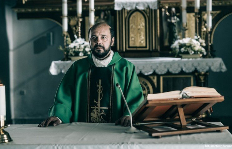Sins of the fathers: dark satire Clergy is fuelling public pressure on the Catholic Church in Poland