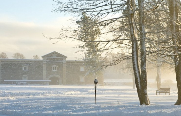 Baby, it's cold outside: 6 stylish retreats you need to visit this winter