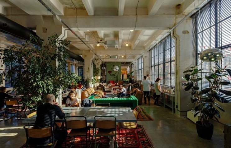 Regenerating Georgia: the architects behind Tbilisi's Fabrika look beyond the capital