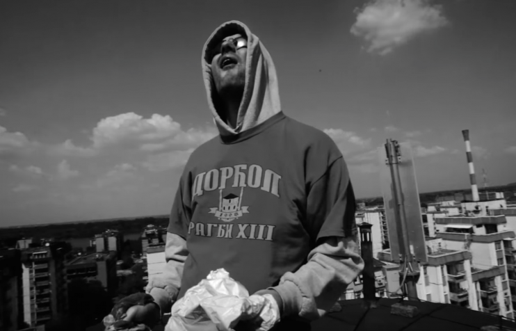 Serbian hip-hop: how the music of the streets turned towards post-war nationalism