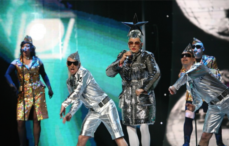 Eurovision's greatest hits: 9 unforgettable New East entries that will make you cringe and cheer