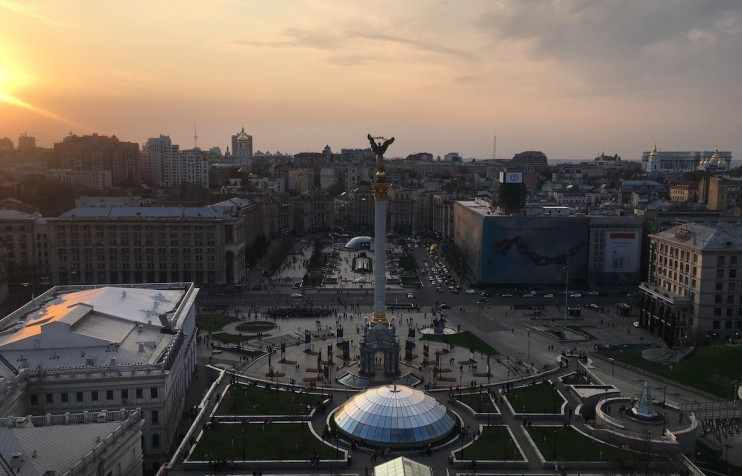 48 hours in Kiev: your weekend guide to summer in a city that has it all