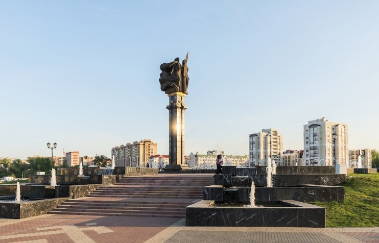 Out on the town: your guide to the hidden charms of the Mordovian capital, Saransk