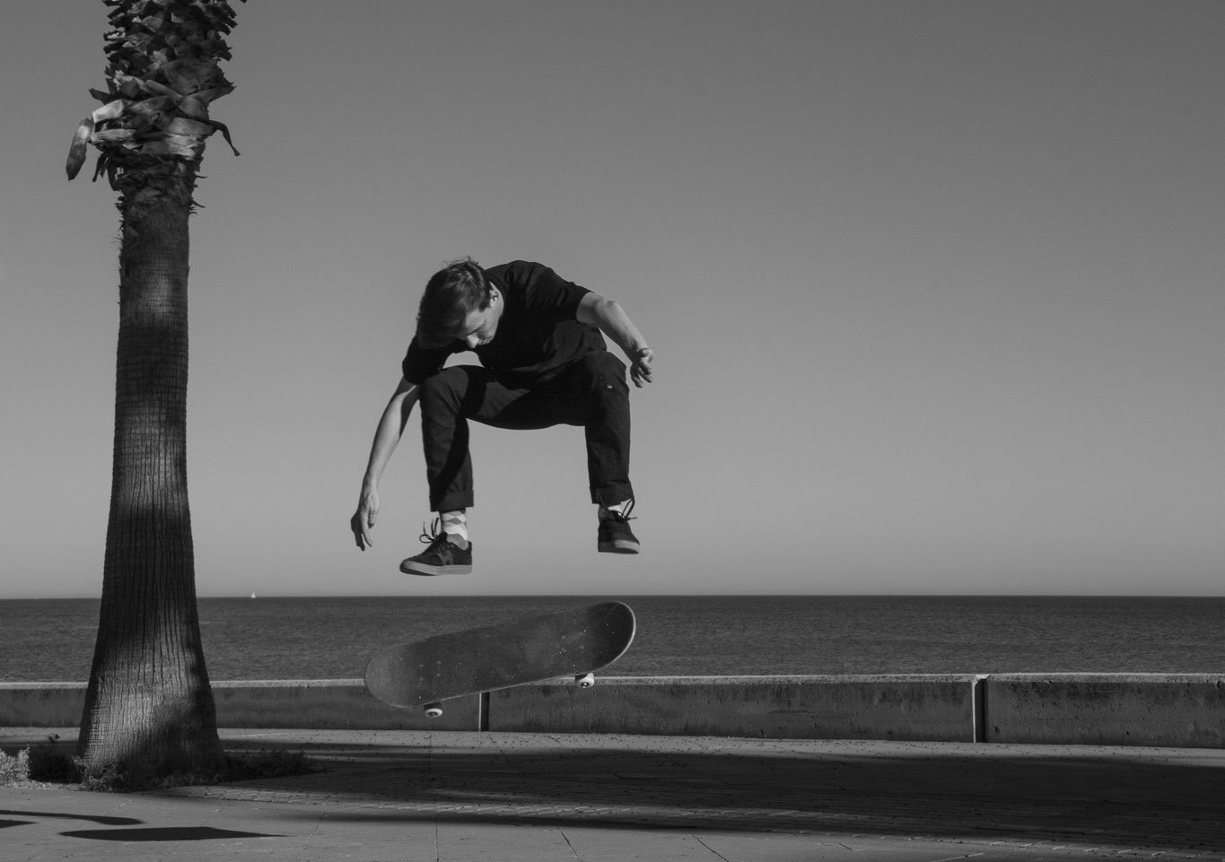 As skateboarding lands in the Olympics, Poland's young hopefuls are put to the test