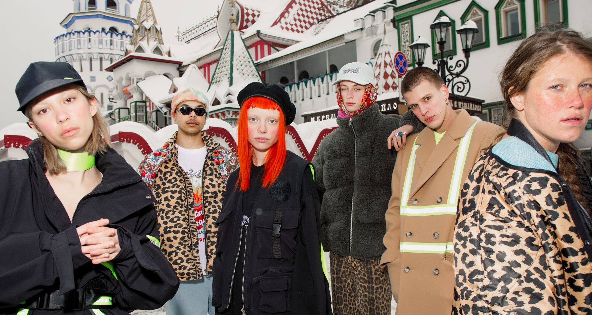 5 Eastern European streetwear brands you need to know