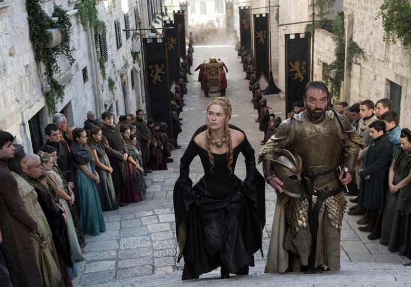 Set sail past King's Landing and other Game of Thrones locations on a new cruise
