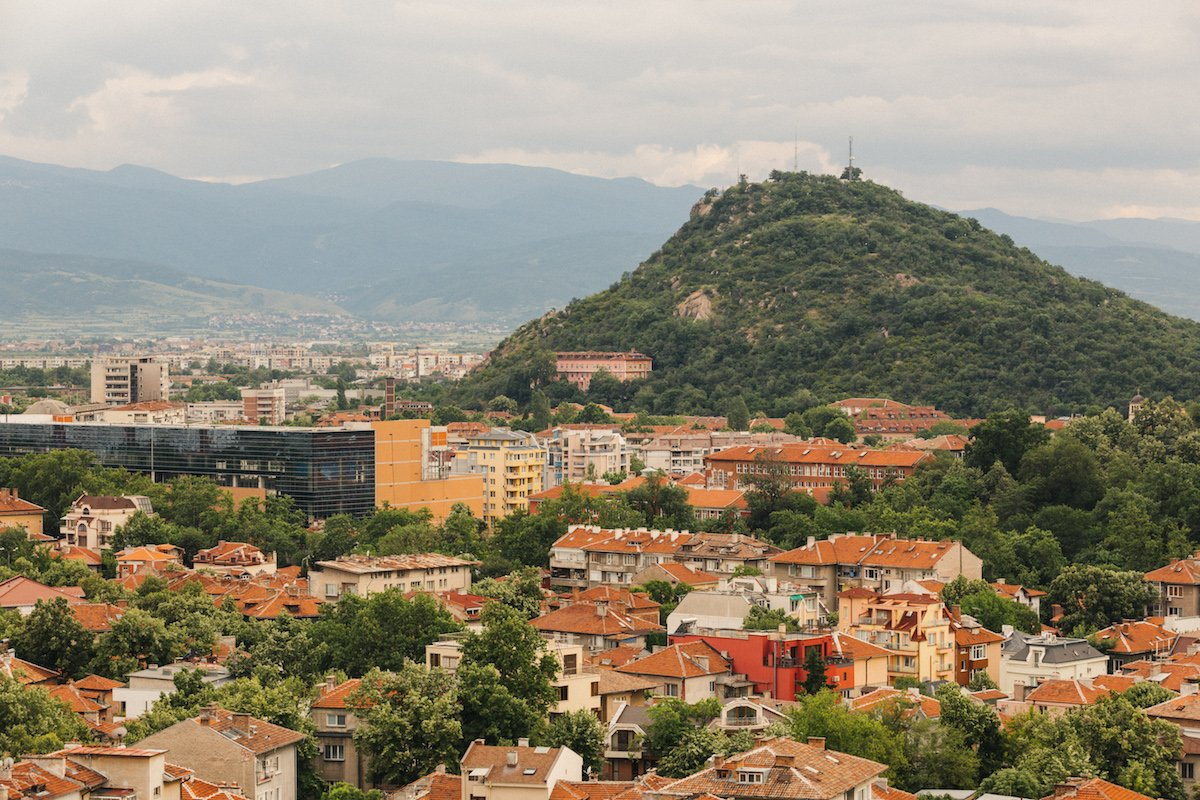 5 minute guide to Plovdiv: ancient history with modern charm in Bulgaria's second city