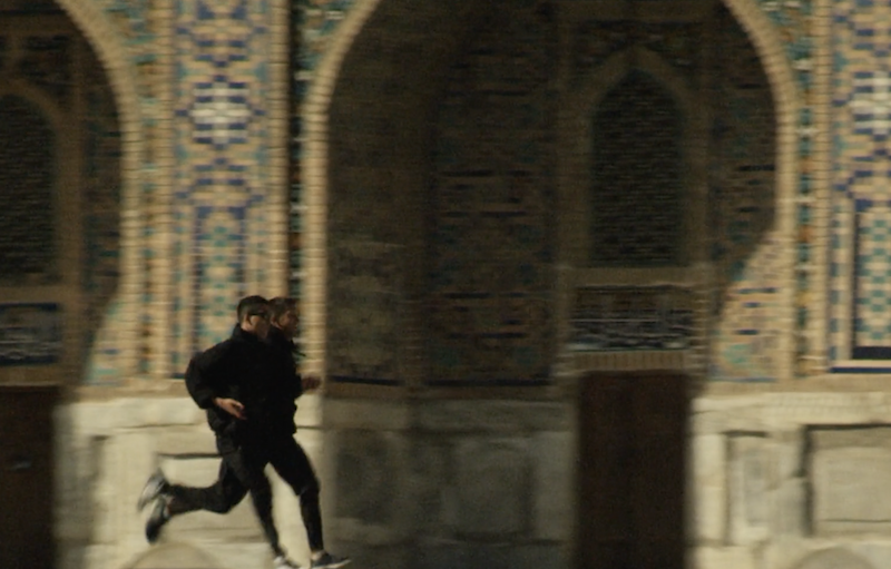 A half-marathon is coming to the streets of Samarkand — and its aim is to make Uzbek culture more inclusive