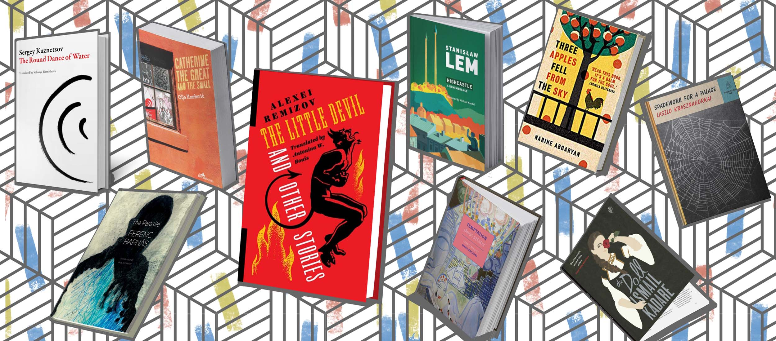 By the book: 9 new titles to get in your literary calendar in 2020