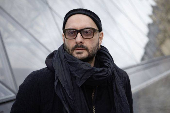 Russian director Kirill Serebrennikov fired from the Gogol Center