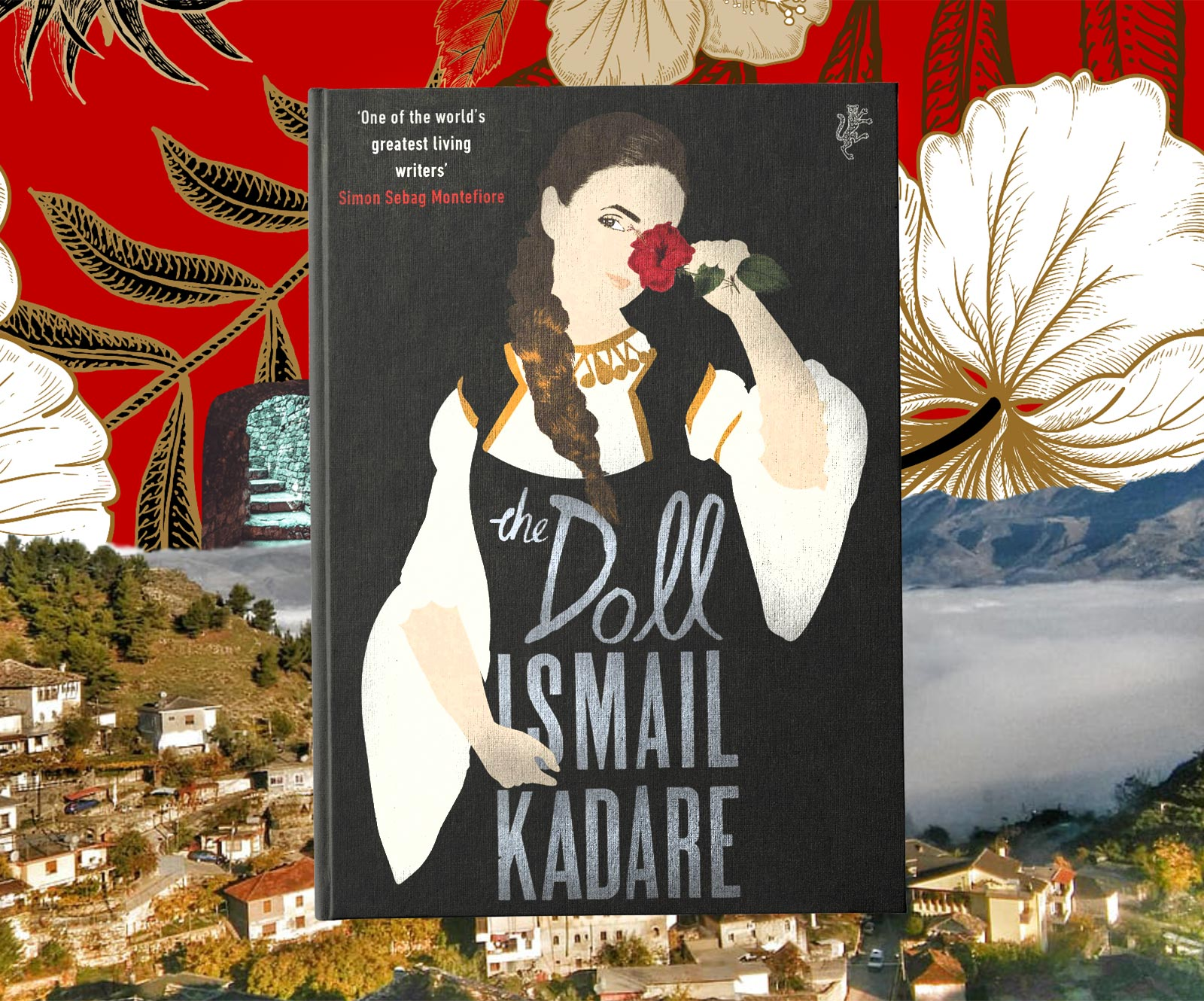 Can you ever truly know your mother? In the novel The Doll, Ismail Kadare thinks you can't